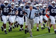 Penn State to honor Joe Paterno during home game