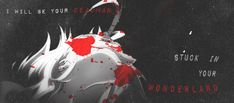 deadman wonderland gif | Tumblr