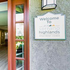 9 Best Serrano Highlands Apartment Homes Ideas Resort Style Pool Serrano South Orange
