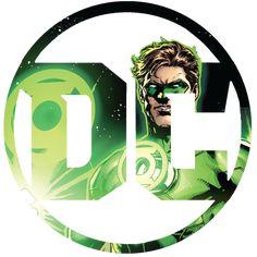DC Logo for Green Lantern by piebytwo