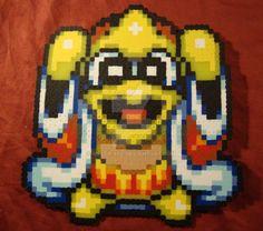 [Kirby Super Star] King Dedede by Meltpixel on DeviantArt