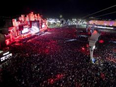 Rock in Rio in Las Vegas Announces Artists! Las Vegas Tickets, Las Vegas Concerts, Rock In Rio 2015, Las Vegas Shows, Internet, Artists, November Born, News, Artist