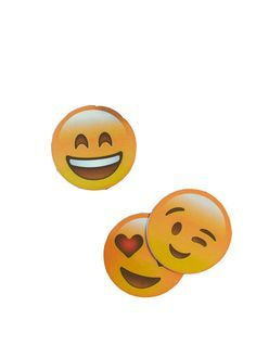 All the best emoji's