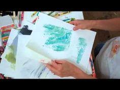 Crayons - YouTube