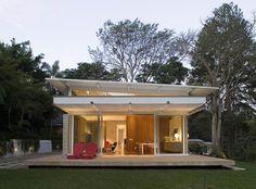 แบบบ้านชั้นเดียว ออกแบบหลังคาบ้านเย็น สวยทันสมัย « บ้านไอเดีย แบบบ้าน ตกแต่งบ้าน…