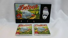 Check out this item in my Etsy shop https://www.etsy.com/listing/253219633/detour-double-ipa-wall-mountable-bottle