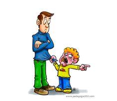 """Después de los """"padres helicóptero"""" y los """"padres apisonadora"""" llegan los padres """"guardaespaldas"""". Nuevo post en #Pedagogía350"""