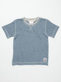 Matt Linen T-Shirt