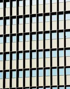<p>Adrian Gaut's architecture photography focuses on graphic and geometric details of buildings around the world. Based in New York, Gaut originally studied to become a painter. His artistic eye