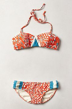 Lauren Moffatt Corail Bikini