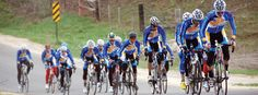 Cycling team rides for a #1 three-peat at Road Nationals