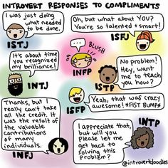 Types of humor: introvert doodles - isfj/infj. Isfj Personality, Myers Briggs Personality Types, Personality Psychology, Infj Mbti, Enfj, Infj Type, Bubble, Psychology Facts, Mindfulness