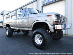 Ford 4x4, Ford Pickup Trucks, Corvette, Lamborghini, F150 Lifted, Obs Truck, Car Pictures, Cars For Sale, Dream Cars