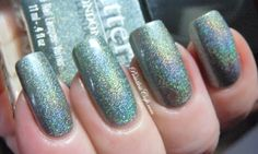butter LONDON Fishwife | Pointless Cafe