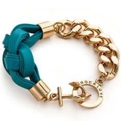 Threadbare Bracelet Turquoise, 82€, now featured on Fab.