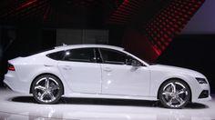 2014 Audi RS7: Someone Please Buy My Unneeded Organs