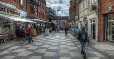 Holstebro - Denmark's best commercial city