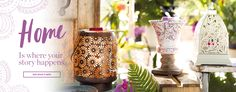 Find the Best Scented Wax & Warmers. Home & Body Products | Shop Scentsy www.WaxedOut.Scentsy.us