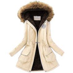 Autumn Warm Winter Jackets