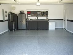 RaceDeckGarageFloors - garage/gym floor | home gym | Pinterest | Men cave, Diy garage and Garage ...