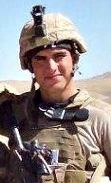 Marine LCpl. Eugene C. Mills III, 21, of Laurel, Maryland. Died June 22, 2012, serving during Operation Enduring Freedom. Assigned to 1st Battalion, 8th Marine Regiment, 2nd Marine Division, II Marine Expeditionary Force, Camp Lejeune, North Carolina. Died in Helmand Province, Afghanistan, while conducting combat operations.