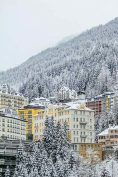 Bad Gastein Austria The Places Youll Go, Places To Visit, Bad Gastein, Virtual Travel, Best Instagram Photos, Portugal, Austria Travel, Travel Aesthetic, Winter Travel