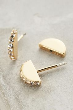 Elizabeth and James Eva Earrings - anthropologie.com