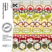 Grafica Borderpack | Anja Wens Designs | Dutch Choice mrt/apr2014 #dutchchoice #anjawensdesigns #digiscrap