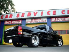 93 pro stock c1500 - Google Search