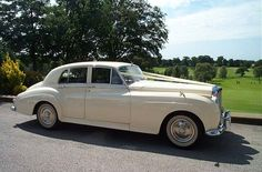 Image detail for -Old Fashioned Wedding Cars - North Wests Premier Vintage Wedding Cars
