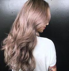 O noua NUANTA DE SATEN va domina anul 2019Beauty Revealed.ro Blond, Hair Color, Long Hair Styles, Beauty, Haircolor, Long Hairstyle, Long Haircuts, Hair Dye, Hair Coloring