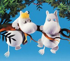 Top 10 Moomin Facts