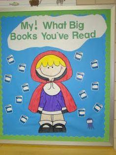 Clutter-Free Classroom: fairy tale