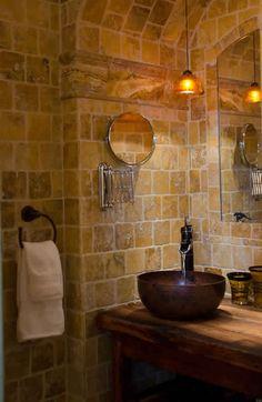 Idées Décoration salle de bain/ http://deco-prive.com/blog_deco/?p=67 #decoprive #decoration