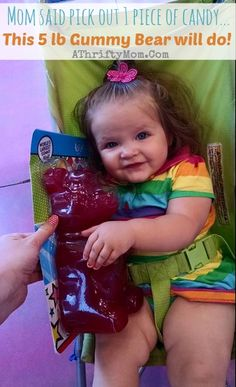giant gummy bear, WHO NEEDS ONE OF THESE, fun gift ideas for kids, sugar tooth, teen gift ideas, prank gifts for a teen party