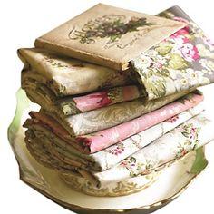 Anna Griffin® Camilla Fat Quarter Fabric at HSN.com.