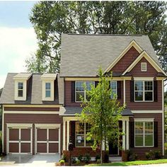 Own one of the new Cobb County homes at Rockford Township, and the city of Marietta will be yours to explore! Whatever you want or need, you'll find that Rockford Township is near it all. With such a great location and prices from the $260,000s, the final phase of this @Traton Homes' community is selling out fast!