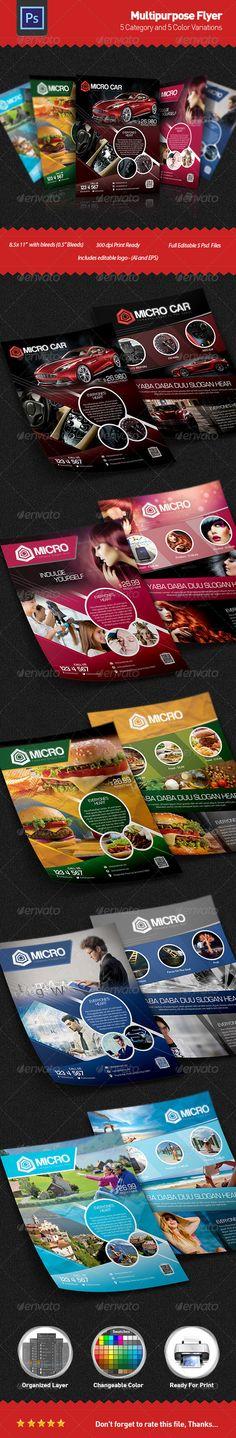 Multipurpose++Flyer