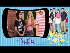 Violetta Temporada 1 Capítulo 34 Completo HD