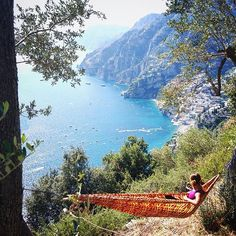 Path of the Gods  @grandtrunkgoods @hammockliving #amalficoast #hiking #grandtrunk #alpinebabes @alpinebabes
