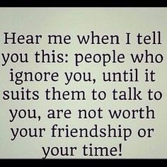 - About Quotes : Thoughts for the Day & Inspirational Words of Wisdom True Quotes, Words Quotes, Great Quotes, Quotes To Live By, Funny Quotes, Inspirational Quotes, Sayings, People Quotes, Dont Ignore Me Quotes