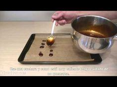 Cómo hacer caramelos de jengibre | Salud