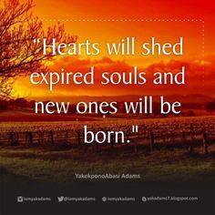 Random Musings: Hearts