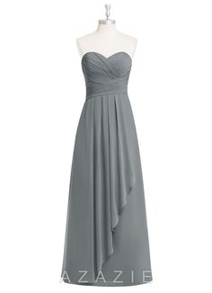 bridesmaid dress style 769 bandit