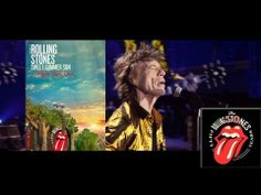 The Rolling Stones: Sweet Summer Sun - Hyde Park Live ~ Extended Trailer - YouTube