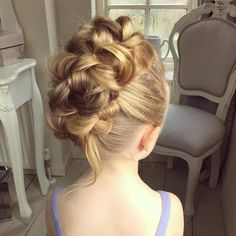 Updo Hairstyle 47 Messy Updo Hairstyles That You Can Wear Anytime Anywhere  Messy