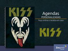 Agenda Kiss