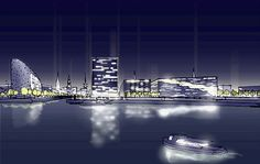 Hafen City Uni