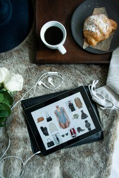 The fashion app that's taking over my Sunday mornings | Cult Collection x The Transatlantic