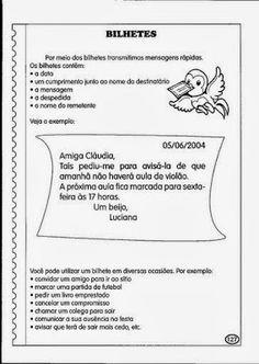 Educar X: 100 atividades sobre produção de texto para imprimir…